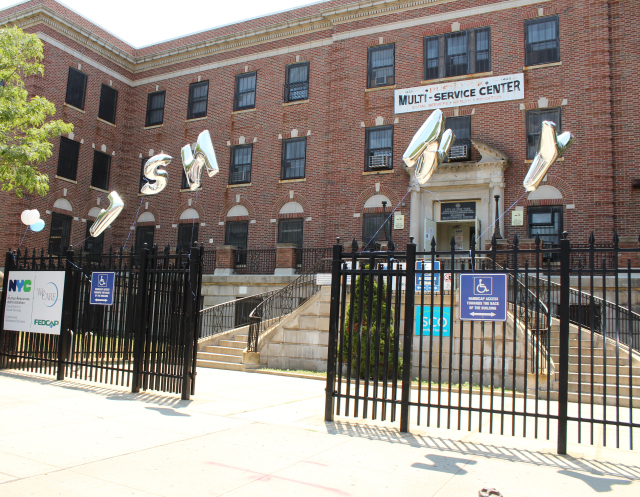 Bushwick Child and Family Mental Health Center opens